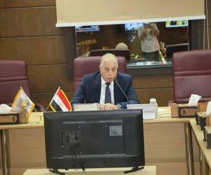 محافظ جنوب سيناء يكرم الزميلة منال القاضي المحررة بـ«صوت الأمة»