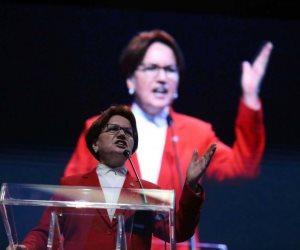 ميرال أكشينار.. امرأة في وجه ديكتاتورية «أردوغان»