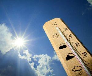 الأرصاد: طقس معتدل على شمال البلاد اليوم.. والعظمى بالقاهرة 27 درجة