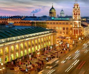 سان بطرسبورج.. هل يكتب الفراعنة تاريخا جديدا في مدينة القياصرة؟