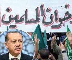 لماذا تخشى الإخوان تهاوي الليرة التركية؟.. سقوط أردوغان يعني انهيار التنظيم الدولي