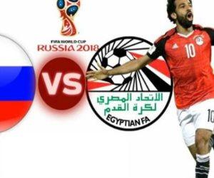 باي باي مونديال.. روسيا تقصف مرمى المنتخب المصري بالهدف الثالث (فيديو)