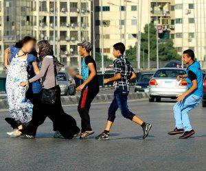 استنفار أمني لمواجهة التحرش في العيد.. خبراء: تغليظ العقوبة لا يكفي و خجل الفتاة يزيد من الظاهرة