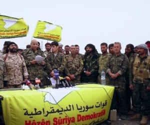 """تنكيل وتعذيب وتجنيد إجباري.. تفاصيل جرائم ميليشيات الأكراد في """"الجزيرة"""" السورية"""