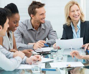 تعرف على نسبة النساء بمجالس إدارات 13 شركة بالقطاع العام «إنفوجراف»