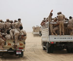 انتصارات الجيش اليمنى تتوالى.. تفاصيل تفكيك 500 لغم زرعتها ميليشيات الحوثي بصعدة
