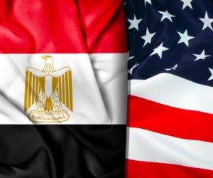 """92 مليار جنيه """"رايح جاي"""".. 5 أرقام تشرح قوة العلاقات التجارية بين مصر وأمريكا"""