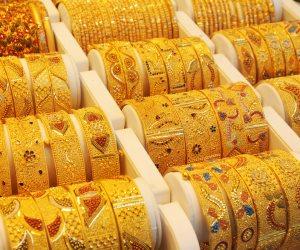 تعرف على سعر الذهب اليوم الأربعاء 5-2-2020.. عيار 21 يهبط لـ 690 جنيها للجرام
