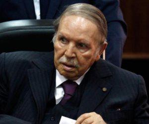 تقارير أجنبية تكشف سبب عدم عودة بوتفليقة إلى الجزائر تزامنا مع المظاهرات