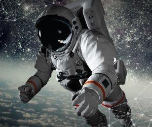 الكاميرا هيليوم والدقة k8.. ناسا تطلق فيديو جديد عن حياة رواد الفضاء بالمحطة الدولية