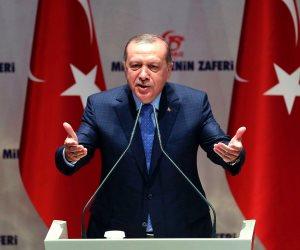 معاناة المعارضة التركية عرض مستمر في ظل ولاية الديكتاتور أردوغان (فيديو)