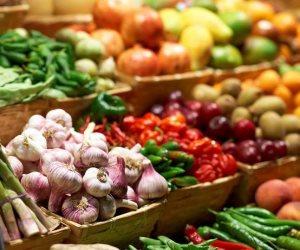 أسعار الخضروات والفاكهة اليوم السبت 24-8-2019.. زيادة جديدة لسعر الفاصوليا