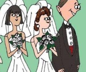 كاتبة: أدعم تعدد الزوجات للرجل وبعض السيدات يفضلن المعيشة كمغفلات (فيديو)
