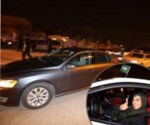 إصدار 40 ألف رخصة للنساء حتى الآن.. استمرار العصر الذهبي للمرأة في السعودية