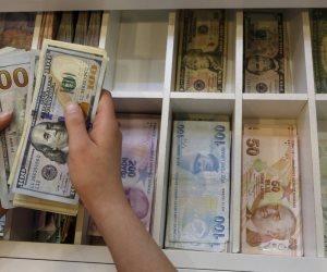 أسعار العملات الأجنبية اليوم الثلاثاء 19-11-2019.. اليورو يعود للارتفاع أمام الجنيه