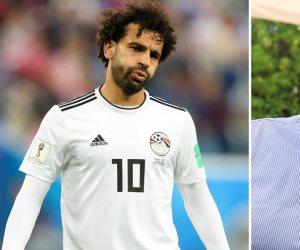وكيل «رياضة النواب»: ما هو المنتخب المصرى بدون محمد صلاح؟