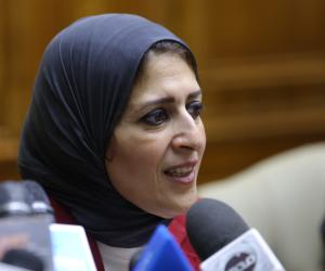 تتسبب في وفاة 46% من المصريين.. ماذا قالت وزيرة الصحة عن أمراض القلب والأوعية الدموية؟