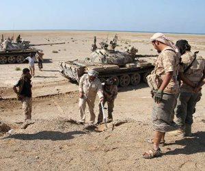 التحالف العربي يكشر عن أنيابه لالتهام «مرتزقة صنعاء»: حزب الله يعبث في اليمن