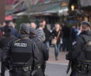 ألمانيا.. قتيلان بإطلاق نار في أحد شوارع مدينة هاله