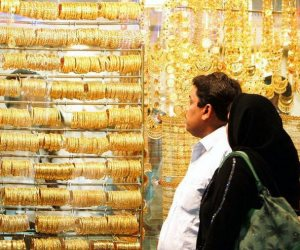 سعر الذهب اليوم السبت 21-3-2020.. سعر جرام الذهب عيار 21 يسجل 675 جنيها