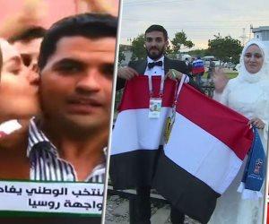 شعب الله الكوميدي.. مواقف المصريين الطريفة على شرف مونديال روسيا 2018
