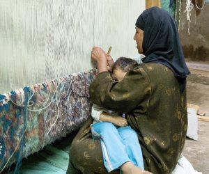 """""""حياة كريمة"""" بوابة تنموية لدعم المرأة الريفية.. استفادة 131 ألف سيدة من دعم المشروعات الصغيرة"""