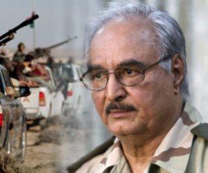 «مخططات جديدة».. ليبيا بين مطرقة الإرهاب والانقسام وسندان التدخل الدولي