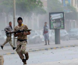 الملف الأسود لتركيا وقطر في ليبيا.. من مساندة الإرهاب إلى دعم «المليشيات»