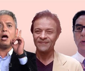 مصر تواجه خماسى الشر
