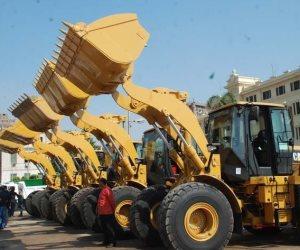 «ملوك التهويش».. لماذا لم تُفعل محافظة القاهرة غرامات إلقاء القمامة بالشوارع؟