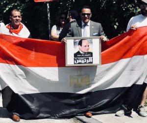 """نظام 30 يونيو وضع """"روشتة النجاح"""".. كيف تجنبت مصر مصير """"الدول الفاشلة""""؟"""