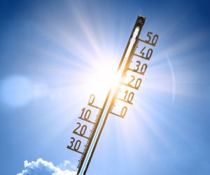 الطقس اليوم.. حار رطب على الوجه البحرى.. والعظمى بالقاهرة 37 درجة