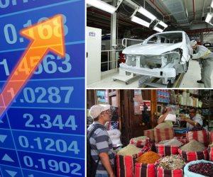 رويترز: توقعات بنمو اقتصاد مصر بنسبة 5.9% في 2020