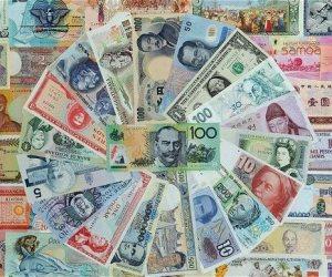 تعرف على سعر الدولار واليورو أمام الجنيه في تعاملات اليوم الإثنين 2-3-2020