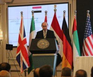 كيف يساهم مشروع مجمع التحرير للبتروكيماويات في عودة الاستشمارات الأجنبية لمصر؟