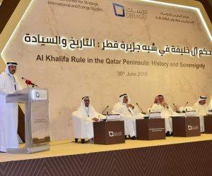 شعار الأندال «أنا والغريب على ابن عمي».. قطر تفتح أحضانها للأتراك وتسرق أرض البحريني