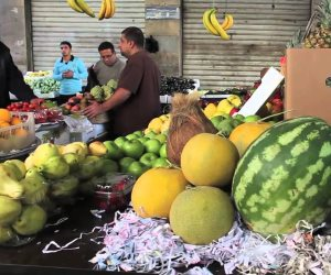 ننشر أسعار الخضروات والفاكهة اليوم الثلاثاء 12-5-2020.. هبوط سعر الفاصوليا وارتفاع الكوسة
