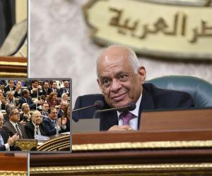 قبل بيان الحكومة.. استعدادات النواب لاستقبال وزراء مصطفى مدبولي
