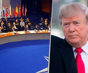 أحيانا يكون هدوء ترامب نذير حرب.. ترمومتر كوريا يستقر وفرن الصين روسيا يشتعل