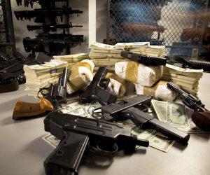 تجارة المخدرات الباب الخلفي لتمويل الجماعات الإرهابية