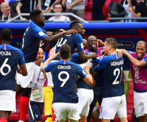 بث مباشر.. مشاهدة مباراة فرنسا وبلجيكا بث مباشر اليوم في كأس العالم 2018 اون لاين يوتيوب