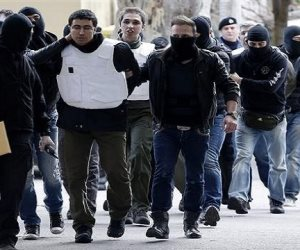الجيش التركي في السجن.. الجلاد أردوغان يواصل الزج بمعارضيه خلف القضبان