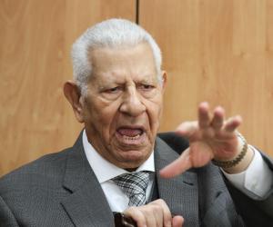 مكرم محمد أحمد: شبهات منذ فترة حول أحمد سليم ووافقت على تتبعه من الرقابة الإدارية