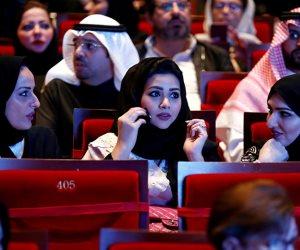سينما ومعارض ومهرجانات.. هل أتاكم نبأ السعودية الجديدة؟