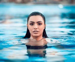 سينتيا توميلا ملكة جمال العالم تروج للسياحة المصرية (صور)