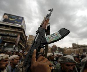 إعلام تميم يحاول تشويه العمليات العسكرية ضد الحوثيين.. التحالف يفشل مخطط قطر