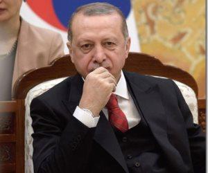 على طريقة «طير انت».. هل يحاول أردوغان احتواء شعبه بمشاهد تمثيلية؟ (فيديو)