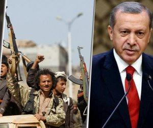 أردوغان يركب حصان الشيعة ويرفع سيف السنة.. سر الحضور التركي لدعم إيران في اليمن