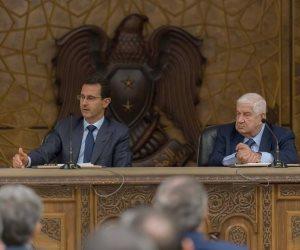 في سوريا.. رسائل جديدة لبشار الأسد ومعطيات متضاربة