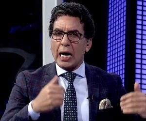 انتهى الحديث عن الشرف.. محمد ناصر داخل الكباريهات بـ50%  (فيديو لن يخطر على باله)